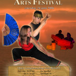 Indonesian firghting arts festival - 2006