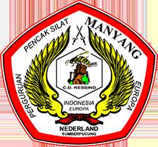 Logo Perguruan Pencak Silat Manyang