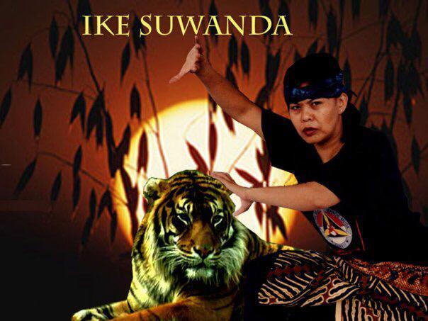 Ibu Ike Suwanda